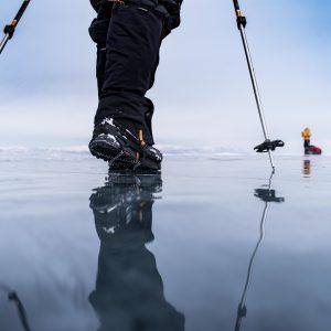 Lake Baikal 2020: The Crossings Begin
