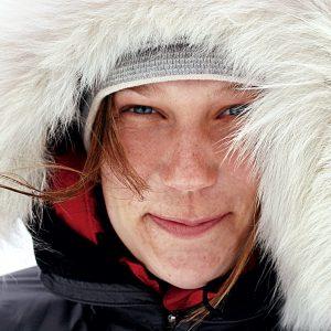 ExWeb Ambassadors Complete Antarctic Expeditions