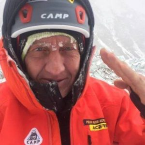 Urubko: What Happened on Broad Peak, and Why He's Retiring
