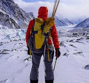 Broad Peak: Urubko Goes It Alone