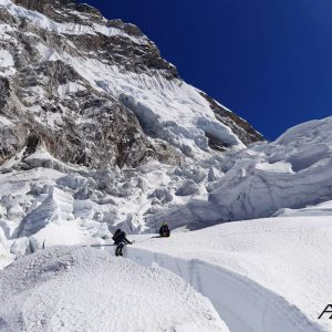 Will Broad Peak, Everest See Summits Before the End of Winter?