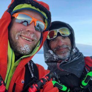 Arctic 2020: Week Three Roundup