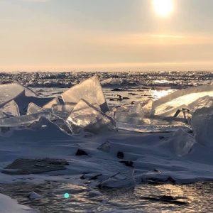 Lake Baikal 2020: Season Wrap-up