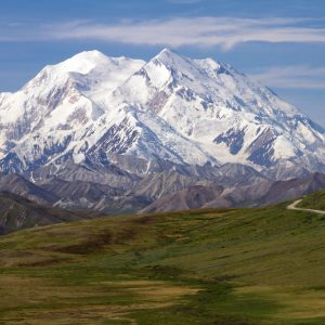 Denali Also Closes for Mountaineering in 2020