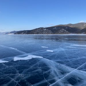 Lake Baikal 2020 Crossing: Short Talk with Adventurers