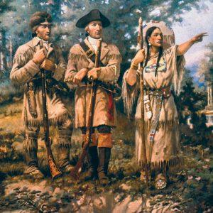 10 Indigenous Explorers