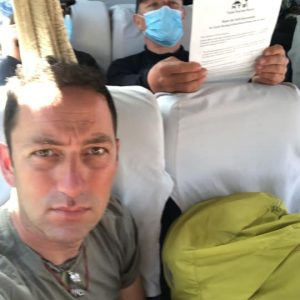 Climbers Stranded in Kathmandu, Chinese Approach Everest North Side