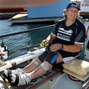 Updated: Pacific Rower Angela Madsen Found Dead