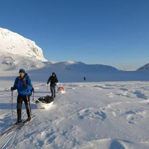 Three Training Locations for Polar Travelers