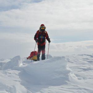 ExWeb Dispatches | Series 2: Antarctica
