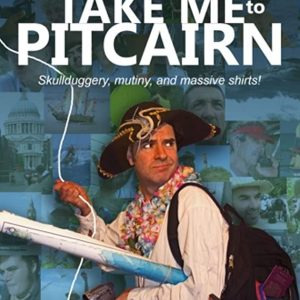 Weekend Warm-Up: Take Me to Pitcairn