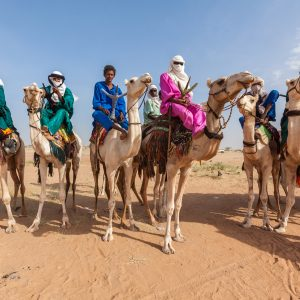 How to Travel the Sahara: Safety, Logistics, Routes