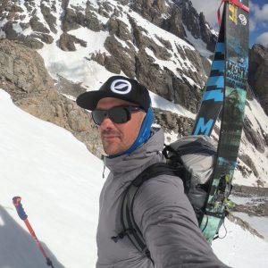 Update: Himalaya 500 Ski Project