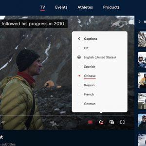 Film of Andrzej Bargiel's Descent of K2 Released Today