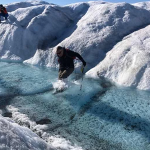 Greenland Expeditions Underway