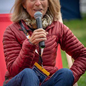 Interview with Mountain Chronicler Bernadette McDonald