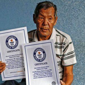 Ang Rita Dies at 72