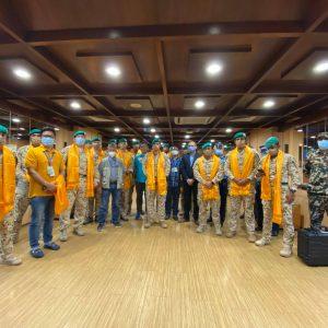 Himalaya: Nepal Opens, Chinese Target Cho Oyu