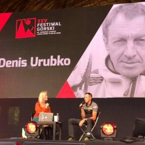 Denis Urubko clarifies his return to the 8000ers