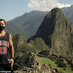 Stranded in Peru for Seven Months, Man Finally Reaches Machu Picchu