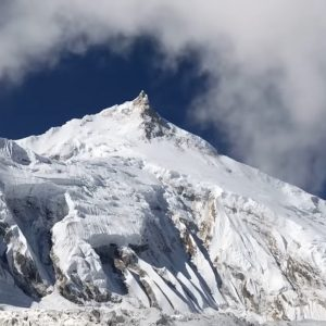 Manaslu Summited
