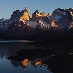 Updates: K2, Ama Dablam, Patagonia