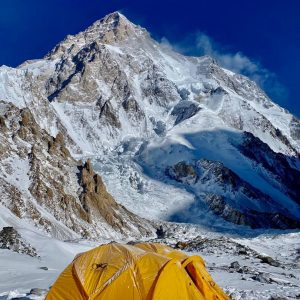 Winter K2: From Savage to Crowded?