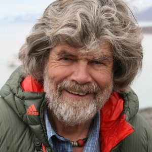 Interview with Reinhold Messner