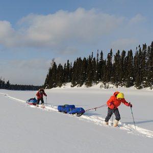 Surviving Extreme Winter Dangers