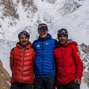 K2: More Summit Attempts Begin