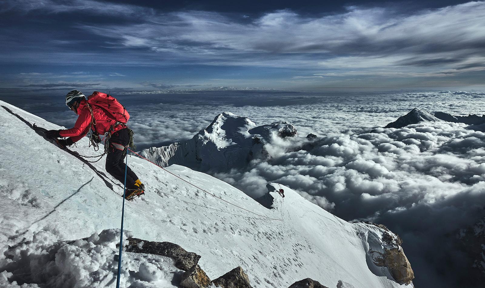 Garwhal Himalaya