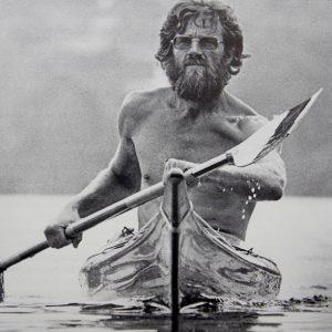 Great Expeditions: Paul Caffyn Kayaks Around Australia