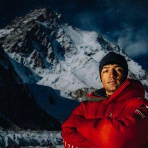 K2: Sajid Sadpara's Story