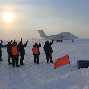 Breaking: North Pole Season Canceled Again