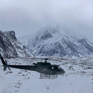 K2 Rescuers Refuse To Quit: Is it Worth it?