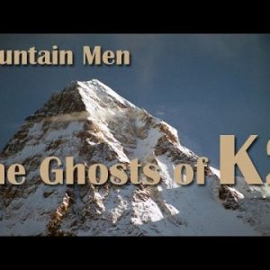 Weekend Warm-Up: The Ghosts of K2