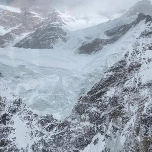 K2: Bad Weather Settles In
