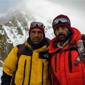 K2: Search Called Off