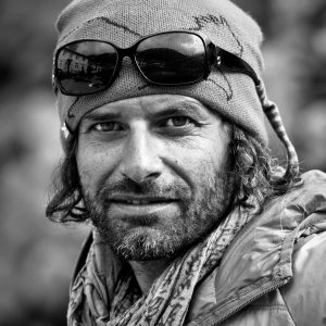 Freerider Luca Pandolfi Killed in Avalanche