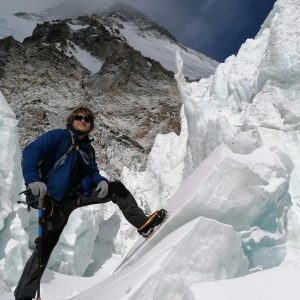 """Noel Hanna on K2: """"Camp 3 was not that bad"""""""