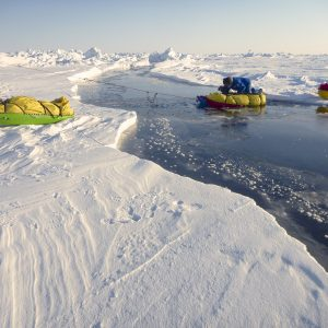 Finally, a Way to Classify Polar Expeditions
