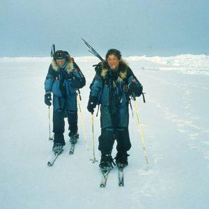Great Expeditions: Dead Men Walking