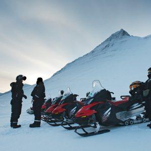 New Svalbard Regulations Restrict Spring Travel