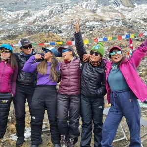 Annapurna Update: Premature Notice but Ultimate Success