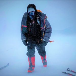 Canadian Arctic Expedition Reaches Resolute