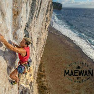 Weekend Warm-Up: Makatea