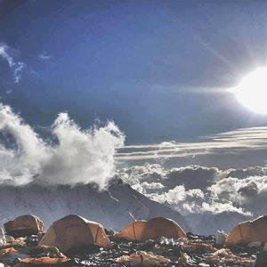 Everest Summits, Dhaulagiri Evacuations, and More