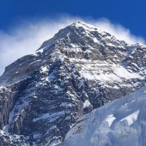 Everest Summit Wave: Day 2