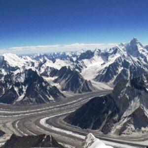 Karakorum Season On The Edge: Nepalis Banned