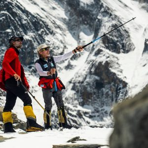 Embassies Summon Their Climbers Home